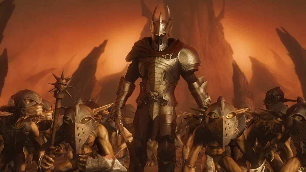Overlord, Bad Guy