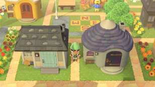 animal crossing hyrule