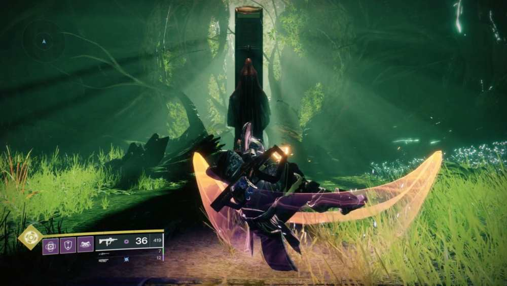 destiny 2, shadowy rumors