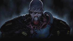 Nemesis, resident evil 3