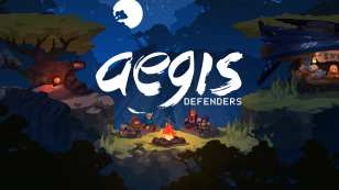 Aegis Defenders Currently Free on Steam