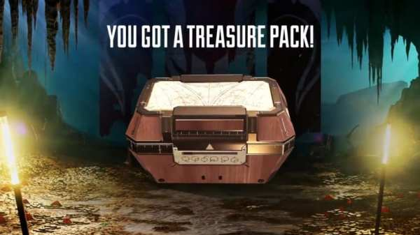 Apex Legends Treasure Pack