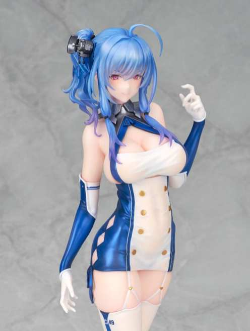 Azur Lane Figures (20)
