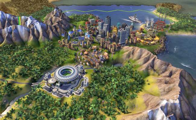 Civilization Vi Free On Epic Games Store For Limited Time