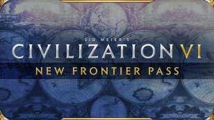 Civilization VI - New Frontier Pass