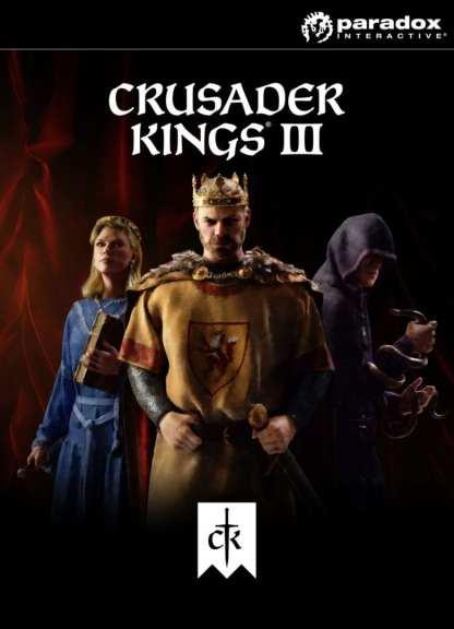 Crusader Kings 3 (2)
