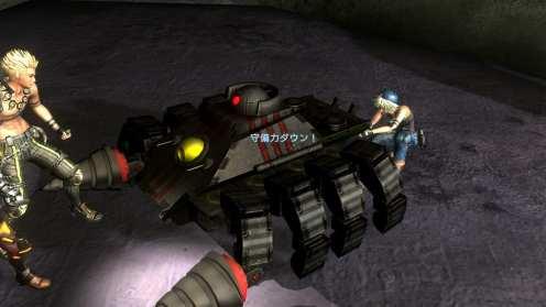Metal Max Xeno Reborn (21)