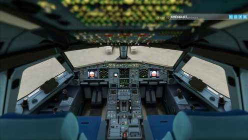 Microsoft Flight Simulator (3)