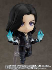 Nendoroid Yennefer Witcher 3 (1)