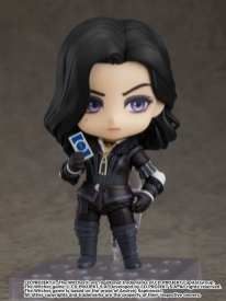 Nendoroid Yennefer Witcher 3 (4)