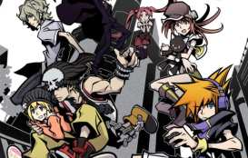 the world ends with you, anime expo lite