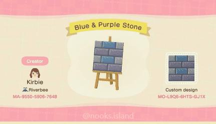 Animal Crossing New Horizons: Best Path Custom Designs