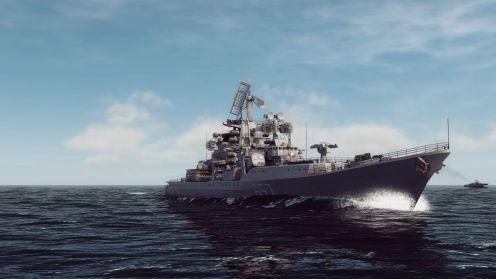 Sea Power (4)