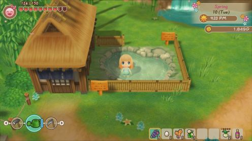 Story of Seasons Friends of Mineral Town (4)