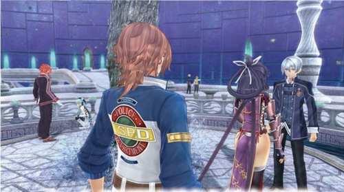 The Legend of Heroes Hajimari no Kiseki (21)