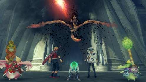 Xenoblade Chronicles Definitive Edition (2)