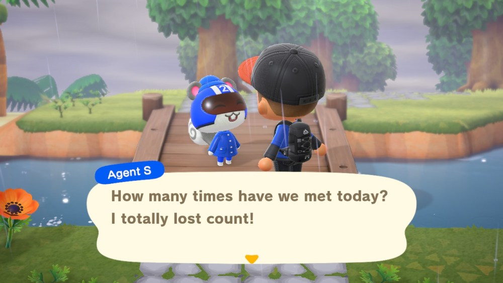 animal crossing new horizons peppy personality villagers