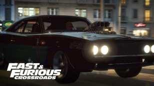 fast furious crossroads, release date