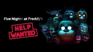 Five Nights at Freddy's: Help Wanted Nintendo Switch