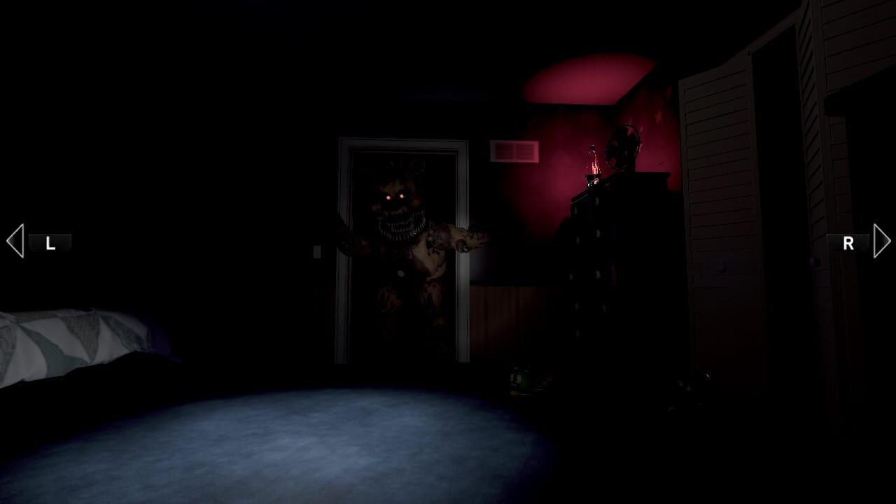 Five Nights at Freddy's: Help Wanted Critic Review