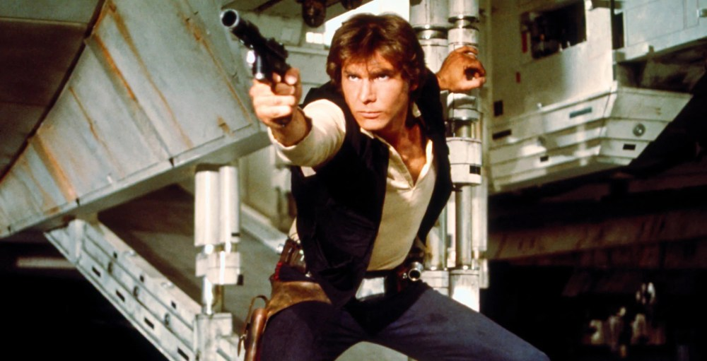 6 Star Wars Characters That Deserve Their Own Spinoff Game