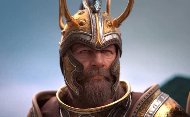 A Total War Saga Troy Trailer Introduces Trade Region