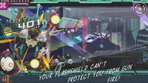 Azure Striker Gunvolt 2 (6)