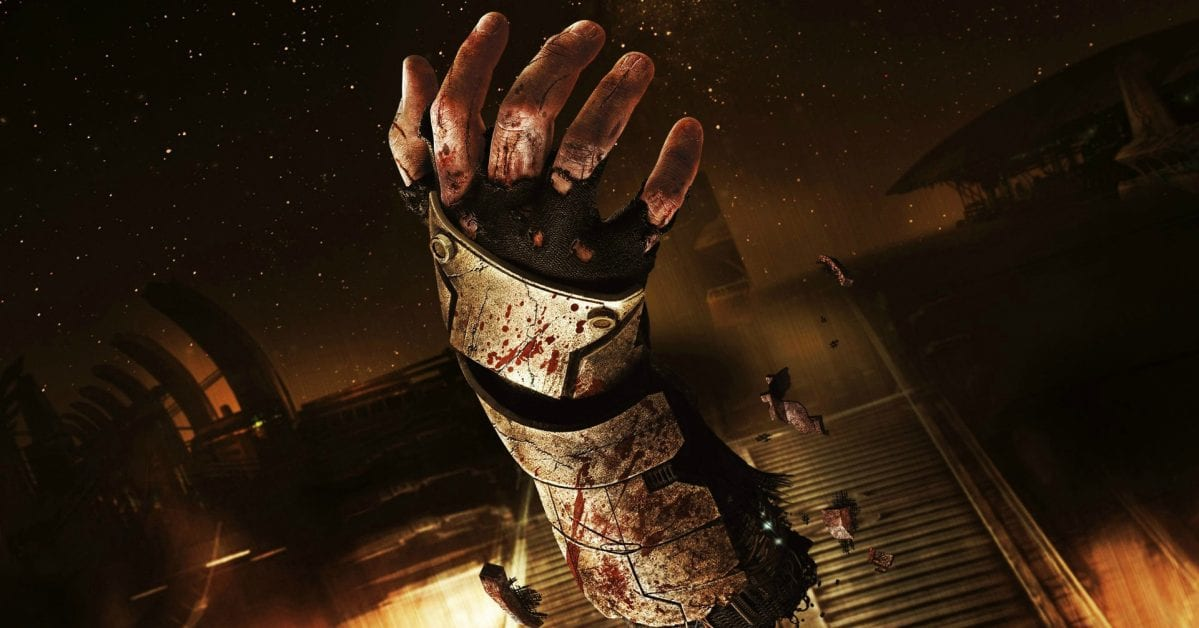 Dead Space Perfect for Nintendo Switch