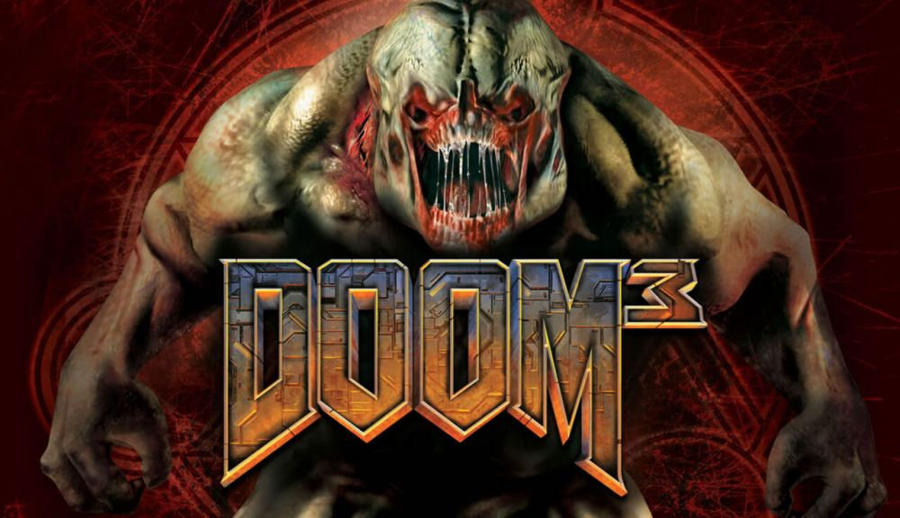 Doom 3 Remasters & Retro Sale