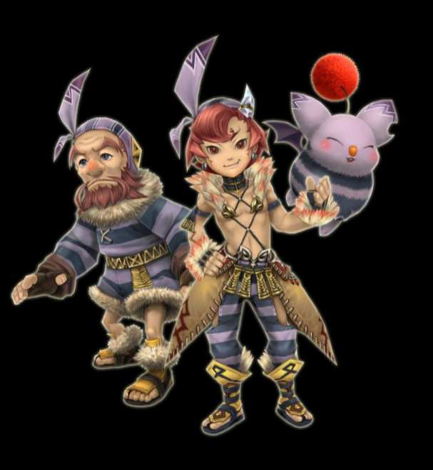 Final Fantasy Crystal Chronicles Remastered Edition (26)