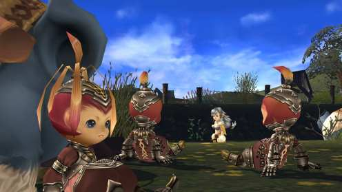 Final Fantasy Crystal Chronicles Remastered Edition (7)