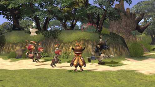 Final Fantasy Crystal Chronicles Remastered Edition (8)