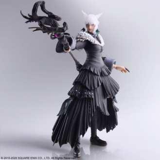 Final Fantasy XIV Yshtola (5)