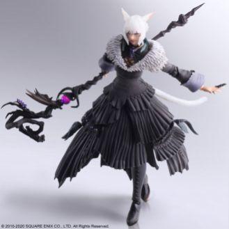 Final Fantasy XIV Yshtola (7)