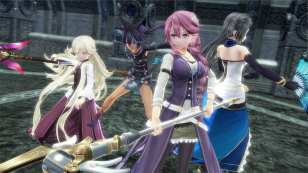 Legend of Heroes Hajimari no Kiseki