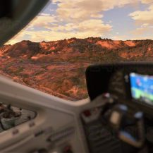 Microsoft Flight Simulator (11)