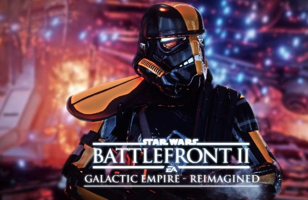 Best Star Wars Battlefront 2 Mods