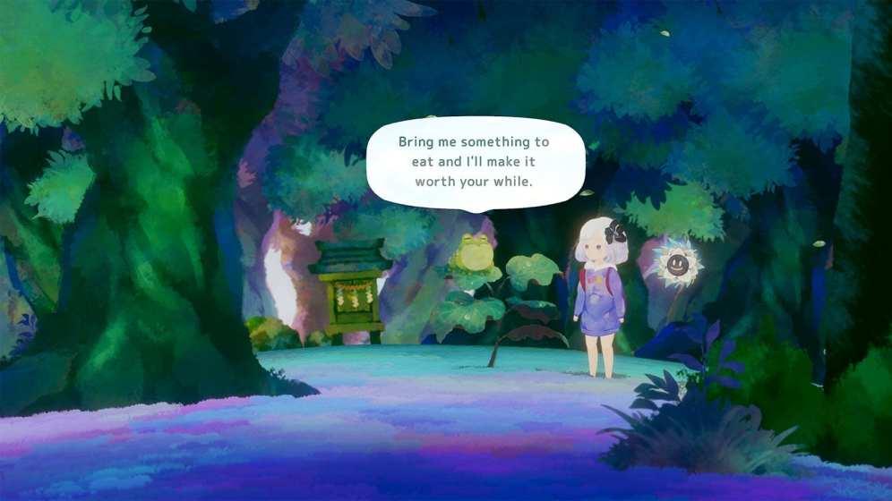 Sumire no Sora (5)