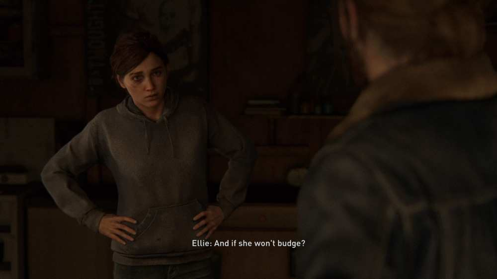 last of us 2 tiny details