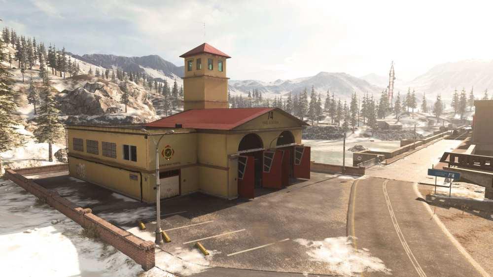 warzone, season 4, map changes