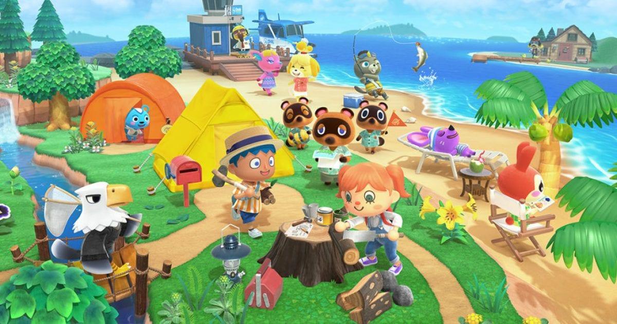 Animal Crossing New Horizons How To Get Bonsai Cherry Blossom Pine