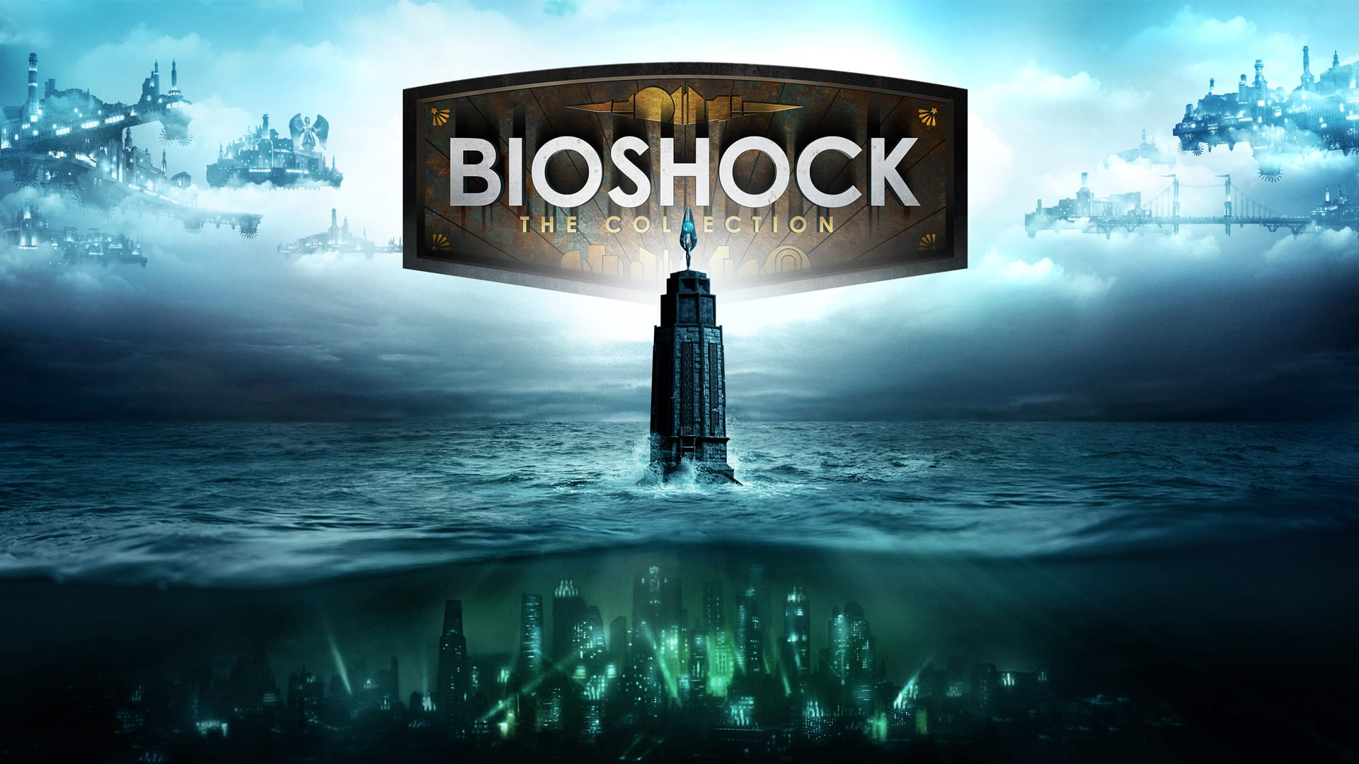 BioShock: The Collection Critic Review