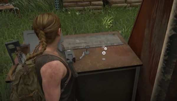 last of us 2 coin locations