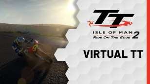 TT, isle of man, ride on the edge 2