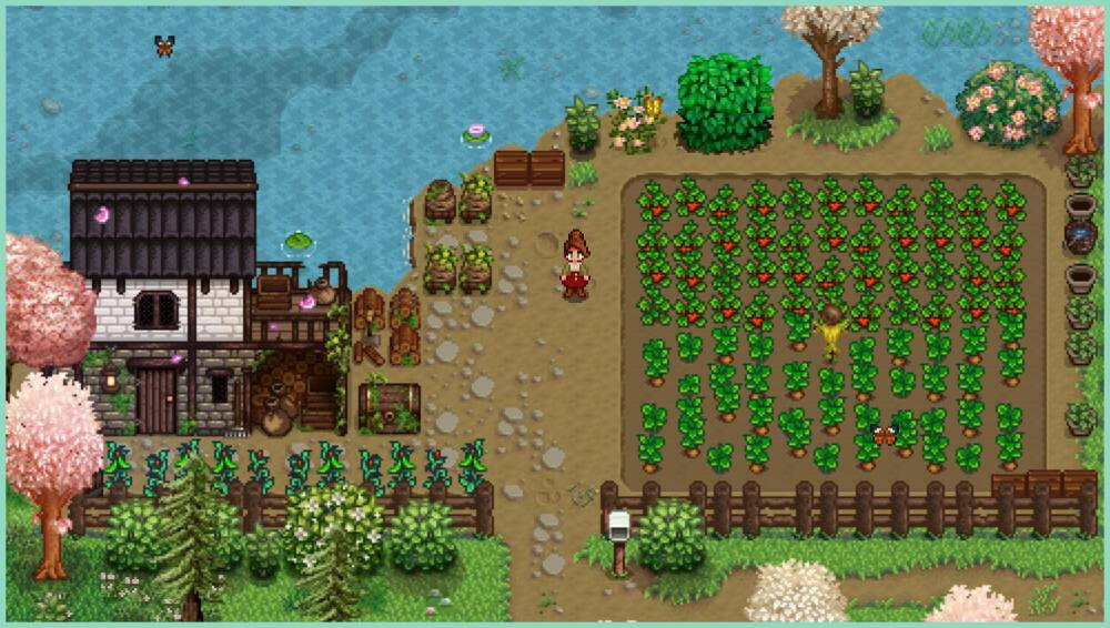 New Stardew Valley Mods May 2020