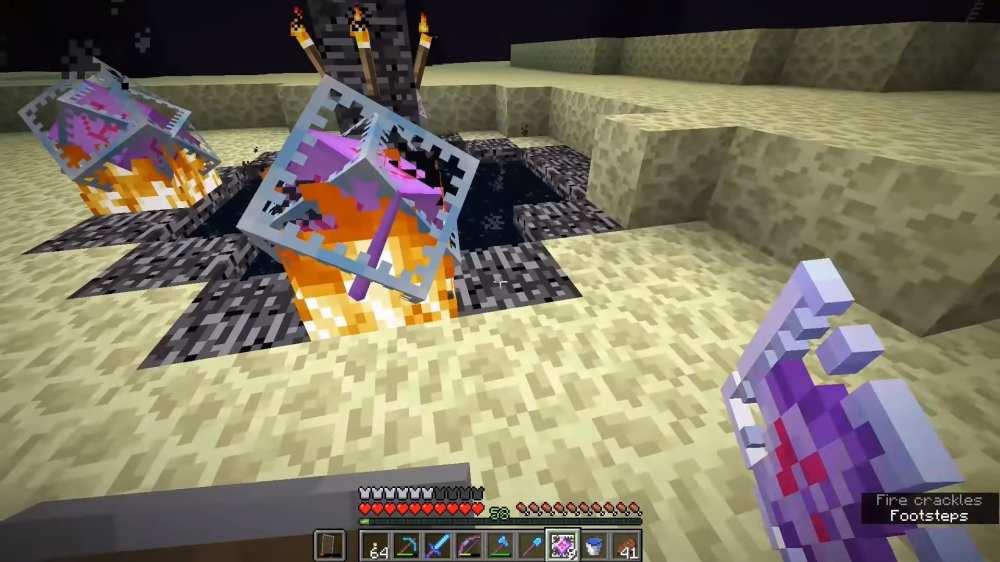 how to respawn ender dragon in minecraft