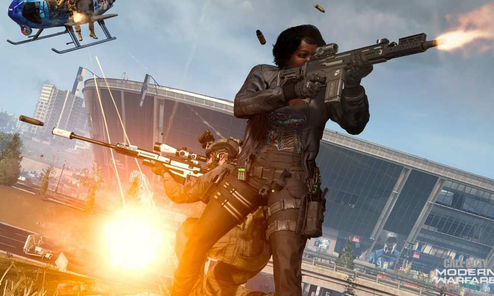 warzone starter pack - Free Game Cheats