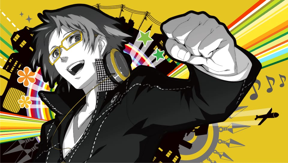Persona 4 Golden Critic Review