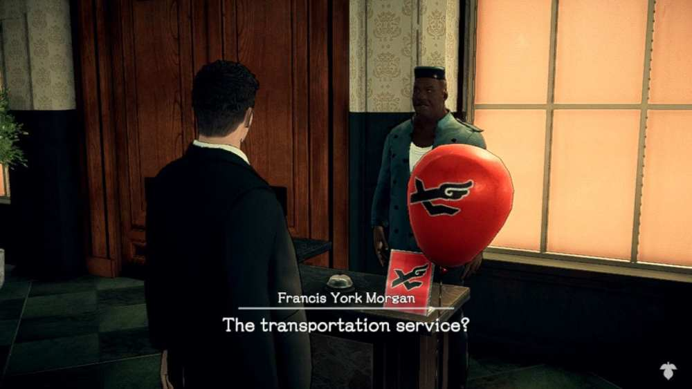 fast travel deadly premonition 2