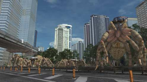 Earth Defense Force 6 (20)